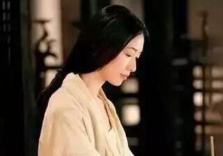 """《美人董氏墓志铭》,书法中的""""第一美人"""""""