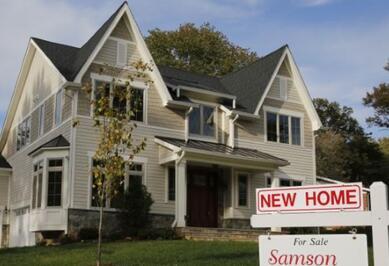 特朗普新税法推动美国主要城市的许多房屋价格突破100万美元大关