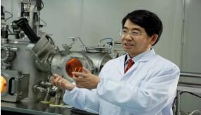 中国科学家在钙钛矿发光二极管领域取得新突破