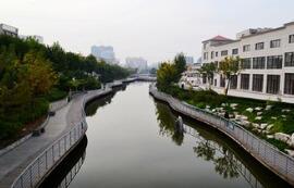 我国将用3年时间使城市黑臭水体治理明显见效