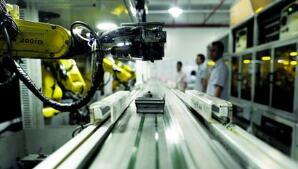 工信部:推动服务机器人产业从数量扩张向高质量发展