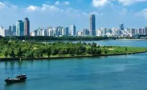 黑龙江自贸试验区今日正式揭牌