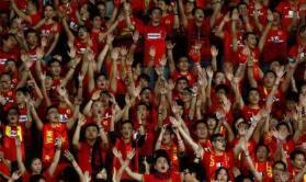 中国申办2030世界杯?体育总局:看情况