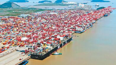 """上海基层推出产业项目审批节点""""流程图""""继续优化营商环境"""