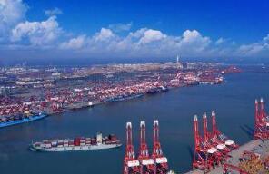 跨关区原油期货入库业务在青岛落地