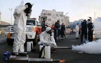 沙特新增3989例新冠肺炎确诊病例 累计确诊超18万例