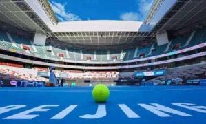 2020年网球中国赛季取消